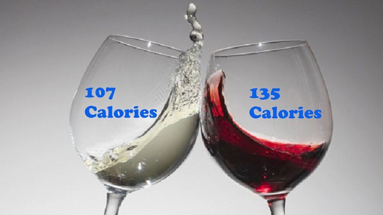 White wines generally have lower alcohol than red wines
