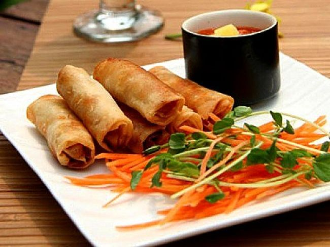 Discovering details of Thai Food Calories helps you enjoy your meal knowing it will not compromise you diet preferences