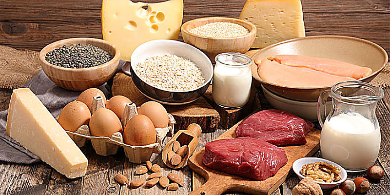 It is possible that you are consuming too much protein